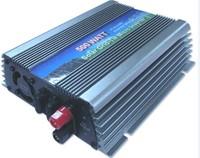 500W on-grid inverter wide input voltage 22~50V MPPT function grid tie inverter grid connect inverter high quality free shipping