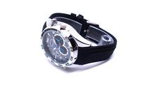 free shipping watch camera mini camcorders HD DVR Recorder IR Night Vision function 6pcs/lot