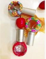 6ml Glass Perfume Fragrance Oil Atomizer spray Bottle / glass bottle spray 2258-7