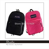 2014 Fashion new JAN SPORT backpack women's famous brands shoulder bag men's backpacks girls school bags boys bolsas 4 colors