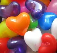 Love balloon marriage decoration heart balloon birthday