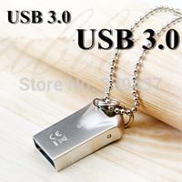 3.0 usb pen drive BW230 usb flash drive usb 3.0 mini metal memory card  16GB 32GB