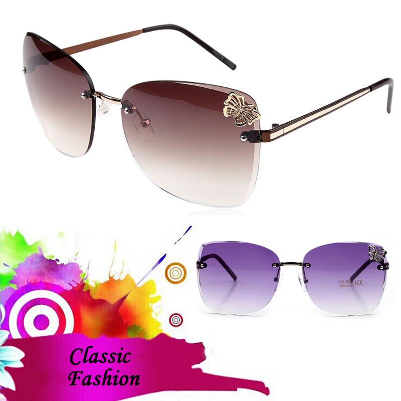 Женские солнцезащитные очки FX
