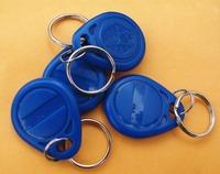 RFID Keyfobs tag for H ID Copier/duplicator ABS Waterproof 125KHZ