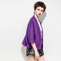 2014 sponge feel high quality women coat