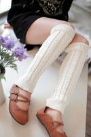 2014 winter Women Winter Knit winter socks woman soft casual socks High quality warm  women Fashion Warmers sock