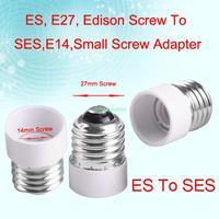 eb3416 gu10-e27 женские легкие преобразователя розетка Эдисон винт лампы адаптер держатель базы