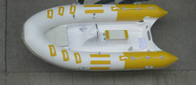 Inflatable RIB Boat with CE Certification(China (Mainland))