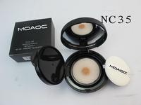 10pcs/lot wholesale new NO EK3 makeup snow BB cream foundation,8colors option free shipping