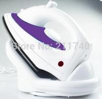 hot sale clean cordless iron dry/spray/steam iron