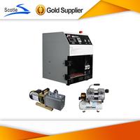 Trendy Hot  Vacuum OCA Laminator Lamination Machine+Vacuum Pump+Air Compressor Combination Set