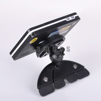 Magnet Universal Car CD Slot Dash Mount Smartphone Holder Tablet Stand Cradle Handsfree