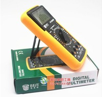 Free Shipping !hot selling Handheld LCD Screen Digital Multimeter