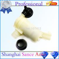 Free shipping, (PSDJ026)New Windshield Washer Pump For Honda CR-V 07-11 2.4L 76806-SMA-J01 76806-SMA-J02