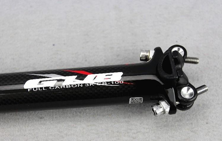 Фото Запчасти для сиденья велосипедов GS 30.9 seapost запчасти