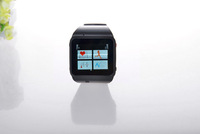 1.8 Inch Touch TFT Screen Sensor Phone Smart Watch Hands Free Support GPRS, SIM Card, Bluetooth 3.0