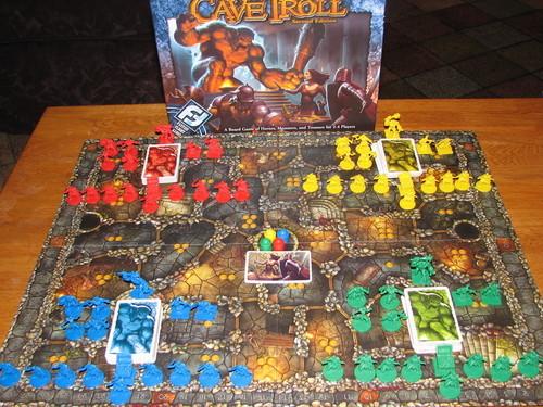 [FINALIZADA] Miercoles 20 de Enero, La Cueva del Troll + otros Dungeons-And-Dragons-famosa-marca-juego-de-mesa-Tom-Jolly-de-cueva-Troll-juegos-de-mesa