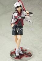 15pcs/lot Kotobukiya The Prince of Tennis Echizen Ryoma PVC Action Figure retail