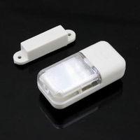 Mini Magnetic Sensor LED Light Lamp Lights for Wardrobe Cupboards Bathroom Cabinet
