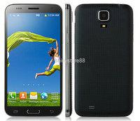 W800 Mini S5 I9600 MTK6582 Quad Core 4.5 Inch Android 4.2 Smart phone QHD Screen 1GB RAM 4GB ROM 5.0MP Camera 3G GPS