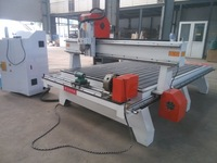 Quality 4axis cnc machine with rotary device