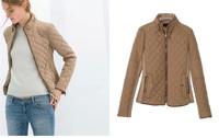 Hot selling new 2014 autumn winter down jacket women fashion slim short design down coat casual cotton  parkas women dress