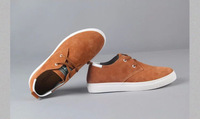 New men shoes 2014 big size 38-47 sneakers | men's genuine leather casual shoes for man | skate shoes