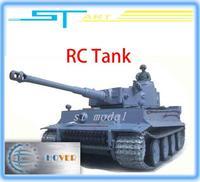 Constant dragon 3818-1 smoke edition German tiger heavy remote rc tanks Ready to fire run go free shiping fee