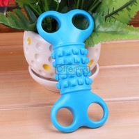 Pet Toy Products Pet Supplies Rubber Bone Tooth Grinding Dog Toys