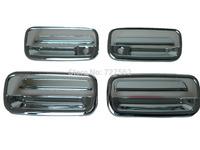 Chrome Handle Cover Fits For Toyota Land Cruiser FJ90 (1996-2002)