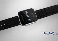 Freeshipping 048 smart bluetooth watch, wireless LED Bluetooth Watch,digital watch For android Bluetooth wristband Anti-loss