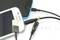 For Bmw For iPod For Nano Touch For iPhone 5 Audio USB Cable AUX Adapter Interface Lead For Bmw Mini