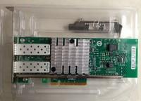 OEM NEW E10G42BTDA Server Adapter 82599ES chip X520-DA2 PCI Express 2.0 x8 2 x SFP