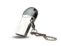 Free shipping !Mobile phone 100% 32GB usb flash drive double plug metal usb mini 100% 16GB OTG smart phone usb flash drives