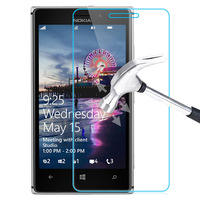 0.3mm 2.5D Explosion-proof Tempered Glass Screen Protector Film for Nokia Lumia 925