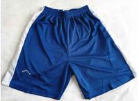 World cup Brazil Home soccer shorts quality soccer short football shorts man