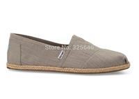 bobs light grey linen mens shoes