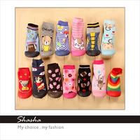 2013 Winter baby first walkers infantil girls boys shoes kids socks soft rubber sole baby girl boy shoe toddler infant shoes