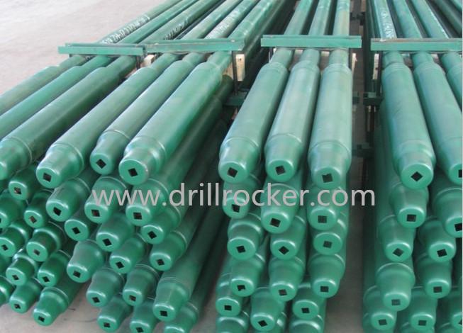 Drilling equipment oilfield API non-magnetic drill collar(China (Mainland))