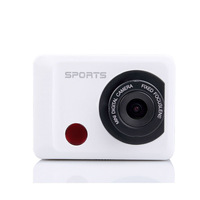 Low Price Gopro Hero3 Style Extreme Action Sport Camera Helmet Camcorder 1080P Full HD, IR Remote Control Free Shipping