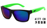 2014 New arrive 42pcs /lot fashion ARNETTE sports  Cycling  sunglasses Multicolor lens  oculos/gafas de sol uv400