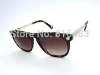 New fashion designer Brand VE4268 men women sunglasses head vintage eyewear vogue glasses Best quality 4cols free shipping