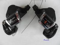 microSHIFT derailer Taiwan XE micro switch DIP TS82-9 9 speed shiftermountain bicycle bike cycle / 27 speed DIP