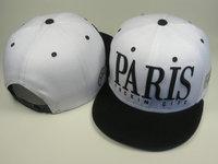 2014 new white/black simple adjustable baseball snapback hats and caps for men/women cotton sport hip hop summer womens sun cap