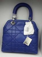 Hot Brand Name 100% Genuine Leather CD Handbags Women's Fashion Bags Designers Women Medium Tote Handbag Diorissimo Lady Bag