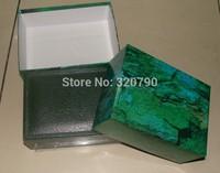 Wholesale - GREEN BOX OF WATCH