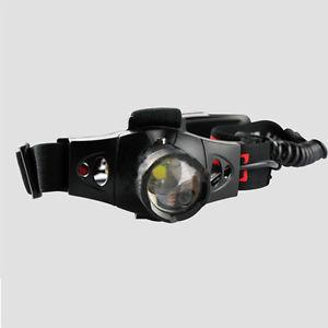 New Arrival 650L CREE XP-G R5 LED Headlight Head lamp adjust beam USE 2*18650 batt2014 Free Shipping(China (Mainland))