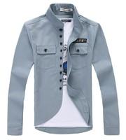 2014 Hot Sale Direct Selling Freeshipping Conventional Jersey Regular Military Jaqueta Masculina Coats & Jackets Men Jacket Jk01