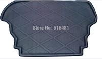Cargo Tray Trunk Mat Liner fit for 2012-2014 Camry Sedan 4Door Waterproof Black