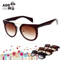 Free Shipping with Original Box SP Brand STAG Sunglasses Men Circle Coating Sunglass oculos de sol masculino Eyewear